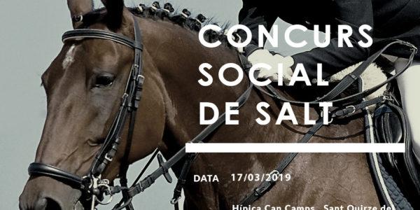 Concurs Social de Salt