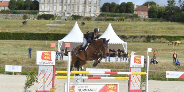 Le Grand Complet 2019, Haras du Pin